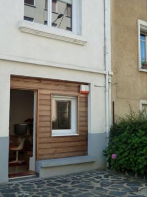 A LOUER - Studio meublé 15 m² - Quartier JEANNE D'ARC