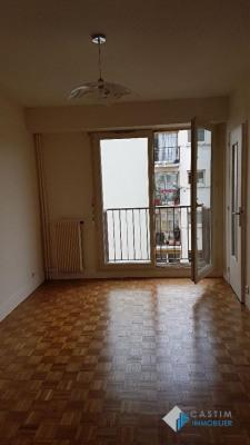 Paris 20ème - Studio - Rue de la Duée