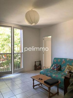 Appartement Salon De Provence 3 pièce (s) 56.34 m²
