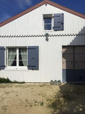 Maison Saint Pierre D Oleron 6 pièce (s) 85 m²