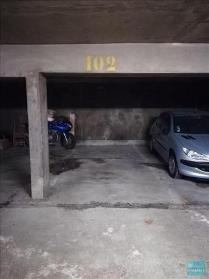 Parking intérieur
