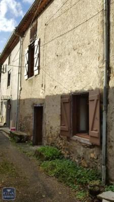 Vente maison / villa Saint-Paul-de-Jarrat
