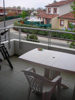 Appartement MONDONVILLE 2 pièce(s) 44.09 m2