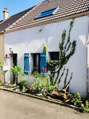 Maison Pommeuse 3 pièce (s) 60 m²