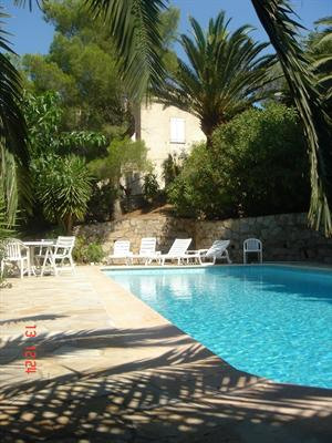 Vacation rental house / villa Les issambres 1875€ - Picture 5
