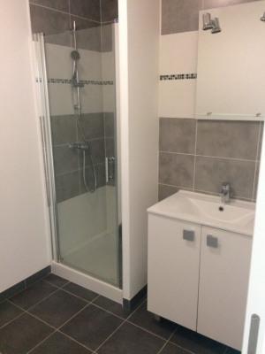 Bourg Saint-herblain - appartement type 3