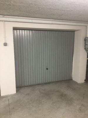Neudorf garage en sous-sol 17m² spécial investisse
