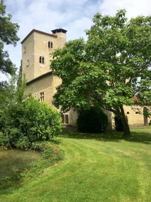 Château GERS Lannepax/Vic Fezensac
