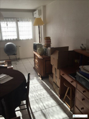 2 PIECES STRASBOURG - 2 pièce(s) - 51 m2