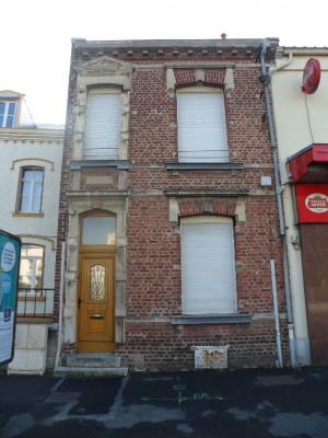 Maison Saint Quentin 4 pièce(s)