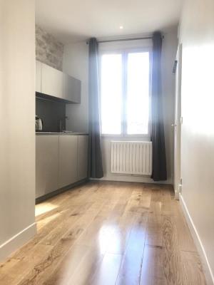Studio - 17 m²