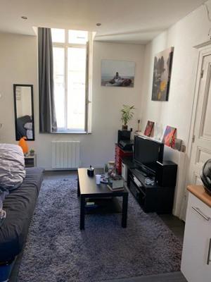 Rouen - 1 pièce(s) - 17 m²