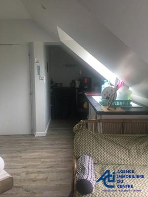 Appartement 1 pièce(s) 25 m2