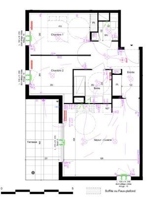 vente Appartement Vétraz-monthoux