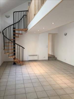 MAISON ST QUENTIN EN MAUGES - 5 pièce(s) - 90 m2