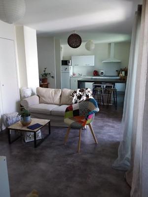 Appartement clermont ferrand - 2 pièce (s) - 53.00 m²