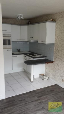 Vente appartement Viarmes (95270)