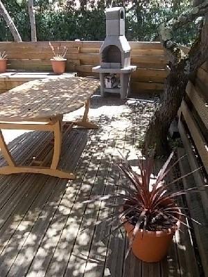 Vacation rental house / villa Mimizan 440€ - Picture 15
