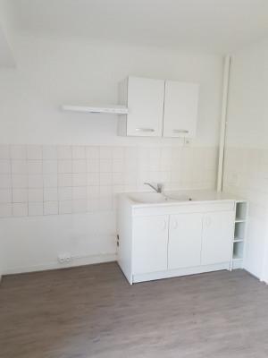 Appartement Challans 2 pièce (s) 50.27 m²