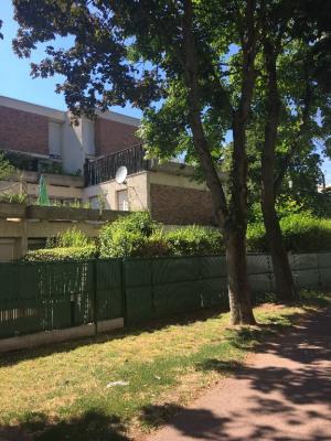 3 Pièces Duplex 60m² avec terrasse 13m² en Résidence