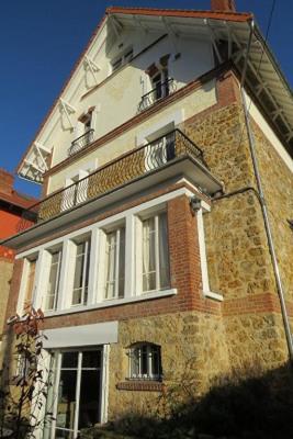 Maison Maisons Laffitte 7 pièce(s) 208.97 m2