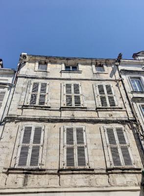 Appartement La Rochelle 5 pièce (s) 87.38 m²