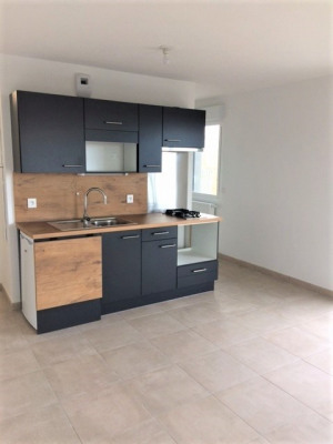 Appartement neuf avec balcon dans résidence sécurisée