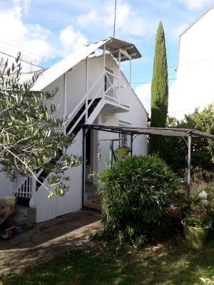 Vente maison / villa Gagny 292000€ - Photo 9