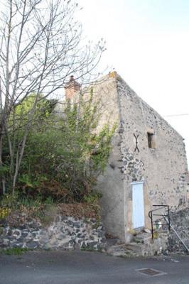 Le crest - maison de village avec jardinet
