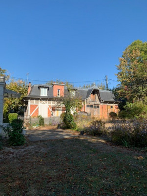 Vente maison / villa Brunoy (91800)