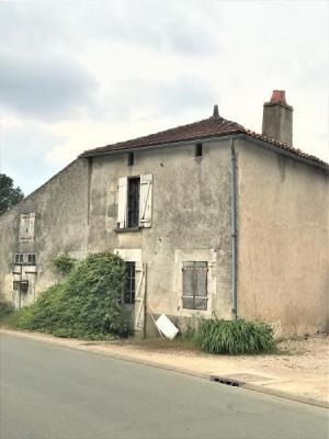 Maison a restaurer brion