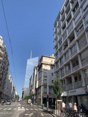 Vente appartement 3 pièces de 58,64 m² - Créqui/Lafayette LY