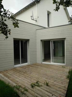 Maison Saint Nazaire 5 pièce (s) 118 m²