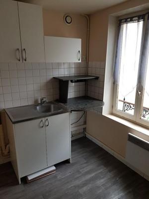 Appartement Deuil La Barre - 2 pièce (s) - 41 m²