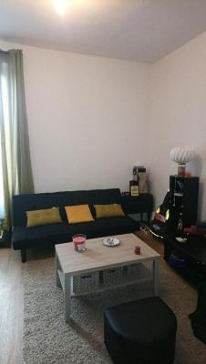 Appartement Vannes 1 pièce(s) 21 m2