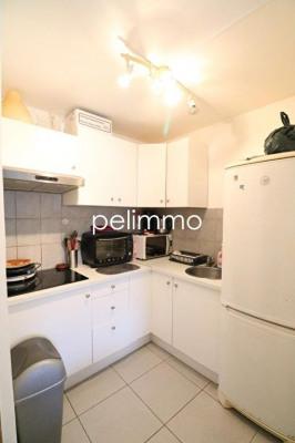 Appartement pelissanne - 2 pièce (s) - 33,01 m²