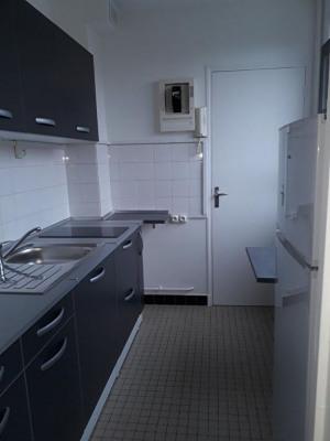 Limoges T1 de 29 m² proche beaublanc