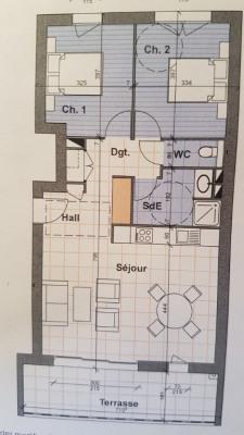 Appartement de standing