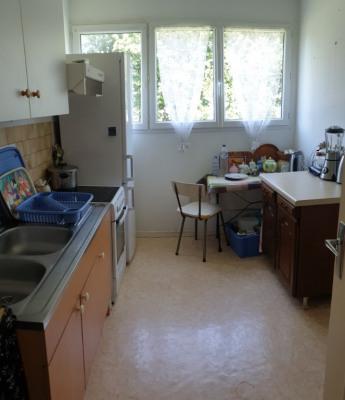 A louer - vannes - appartement T3 75 m²