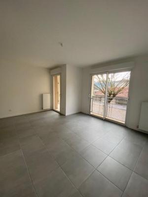 Location appartement Meyzieu (69330)