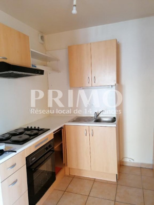 Appartement Igny T1 40 m²