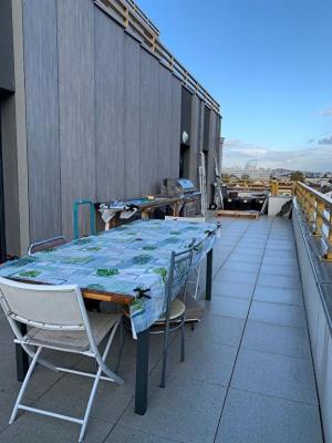 Appartement Bezons 5 pièce(s) 99.82 m2