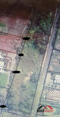 Terrain constructible st joseph - 3084 m²