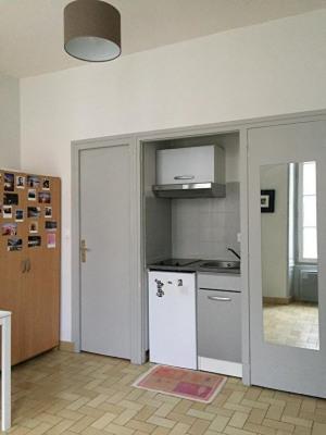 Appartement La Rochelle 1 pièce(s) 16 m2