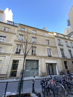 2 pièces 44 m² avec mezzanine (au sol 65 m²)
