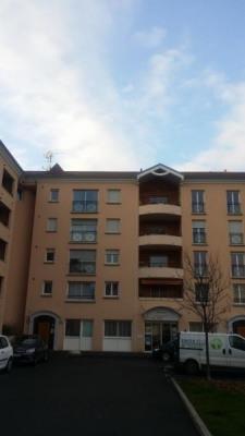Vente appartement Gap