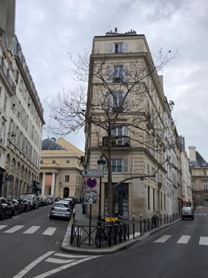 2 pièces - 29m² - quartier odéon luxembourg - 75006 Paris