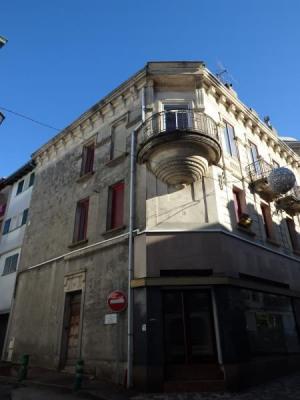 Appartement hendaye - 3 pièce (s) - 68.23 m²