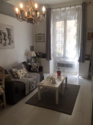 Appartement Aix En Provence 1 pièce (s)
