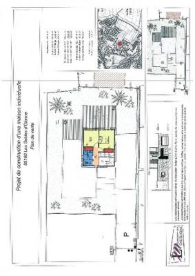 Maison NEUVE 6 pièce (s) 152 m²